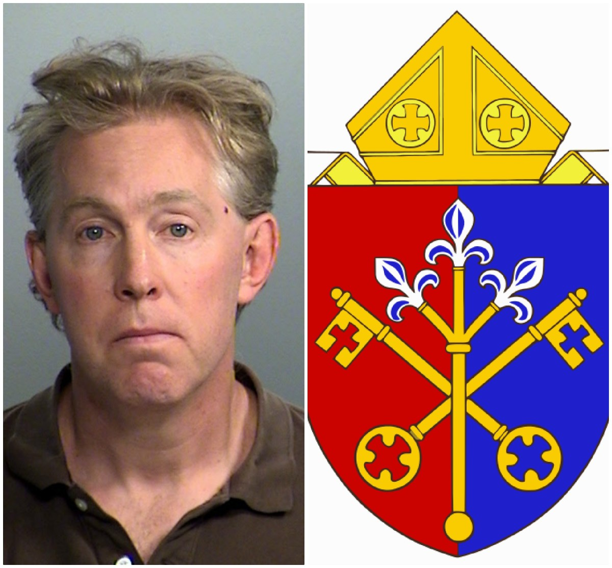 Fr. Luke Reese loses court appeal after savage beating; still calls himself priest in good standing