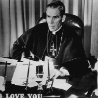 BREAKING: Fulton Sheen beatification postponed
