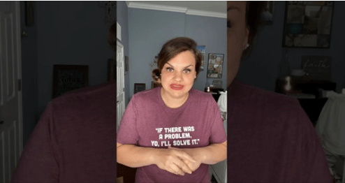 Abby Johnson: Police will racially profile my biracial son; that's smart