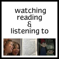 What I'm watching, reading, and listening to: Over the Garden Wall, The Secret Sisters, and Joyce Cary