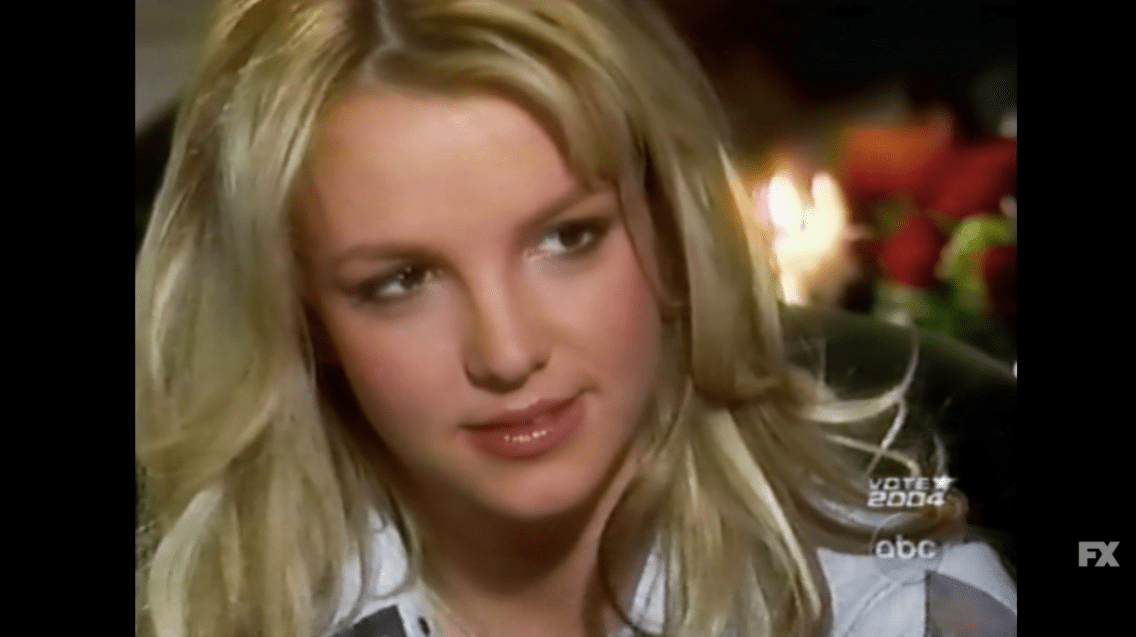 The Britney Spears documentary is ambiguous but not (very) exploitative