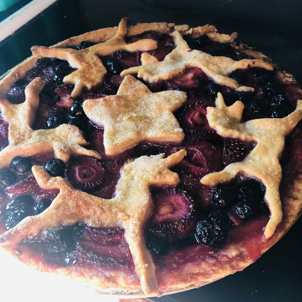 What's for supper? Vol. 256: Sweet potato fries and unicorn pies