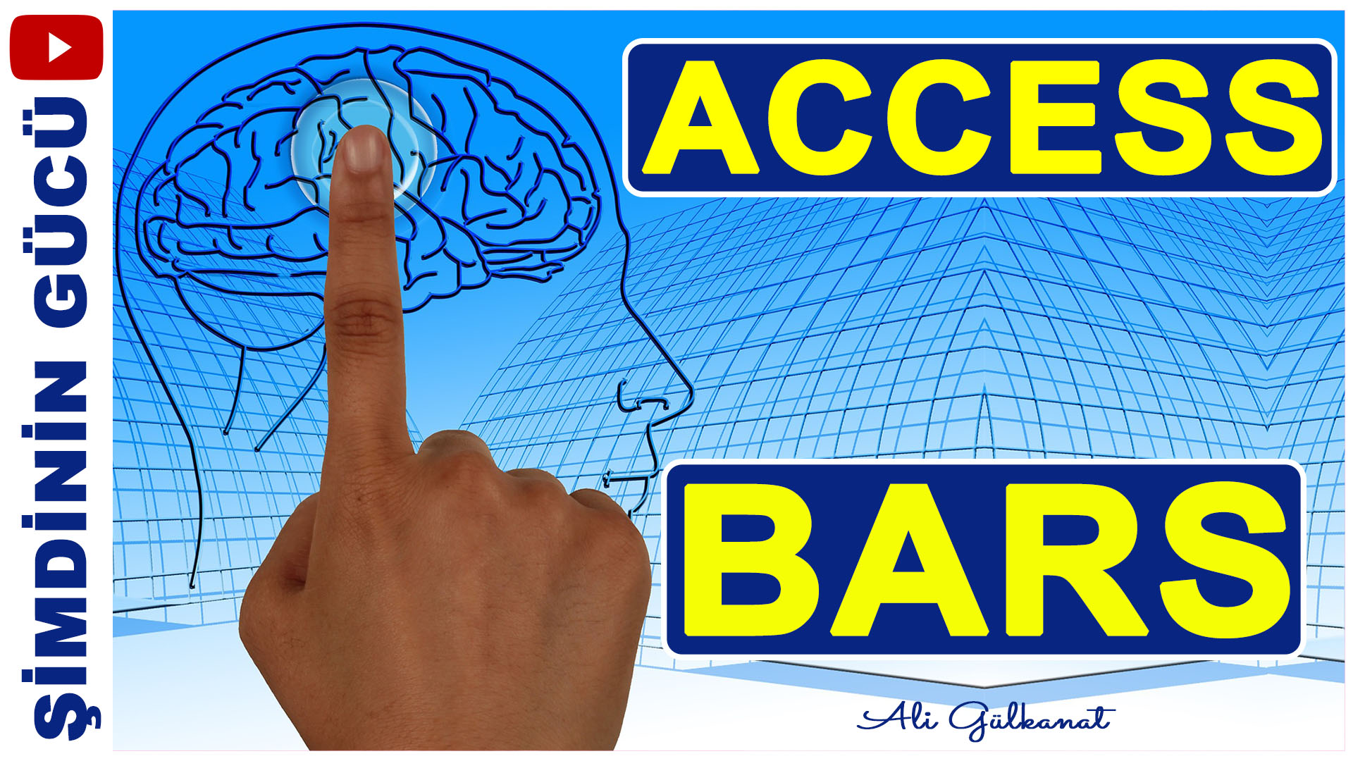 ACCESS BARSFaydaları | ACCESS BARS Mucizeleri