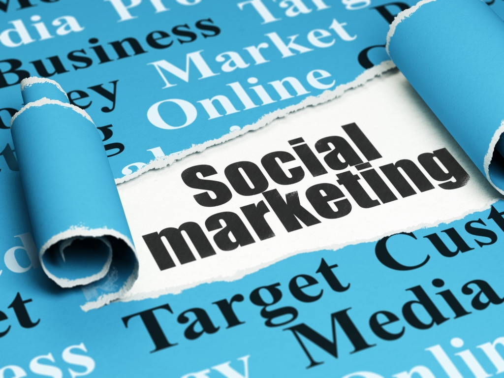 5 Tips To Help Businesses Be More Effective With Social Media Marketing