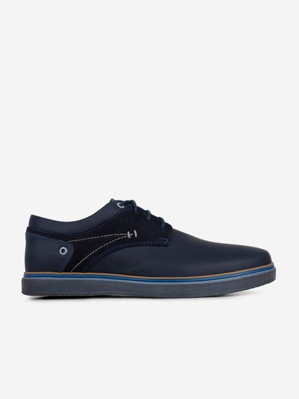 Jesco, Todos los Zapatos, Zapatos Casuales, AZU_L