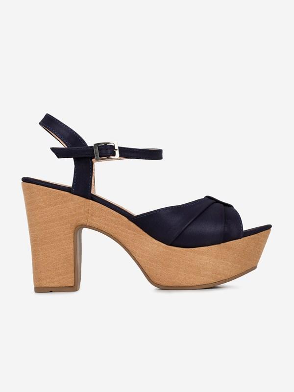 Ofra02, Todos los zapatos, Sandalias de Tacón, NEG_L