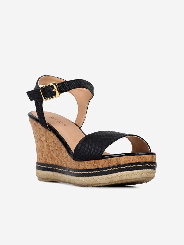 Talia02, Todos los zapatos, Sandalias, Sandalias Planas, NEG_D
