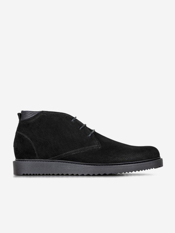 TIZIANO2, Todos los Zapatos, Botas, Botas Casuales, NEG_L