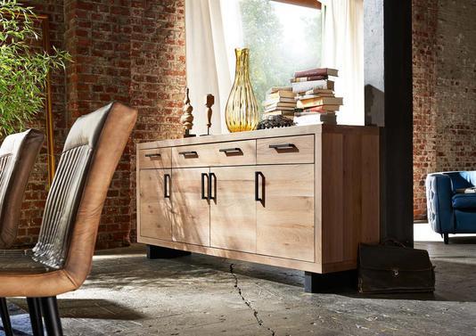 meubles industriels la tendance deco