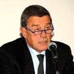 Il Ministro Ferruccio Fazio
