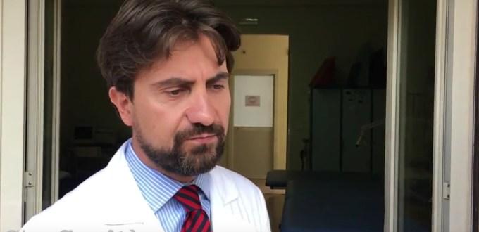 dottor Gino Capitò