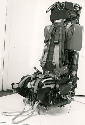 Airplane Ejection Seats for your Home Flight Simulation