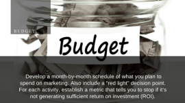 Budget - Simian Web Development