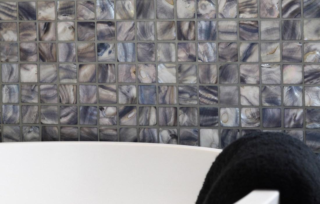 Anthracite 25mm Bathroom