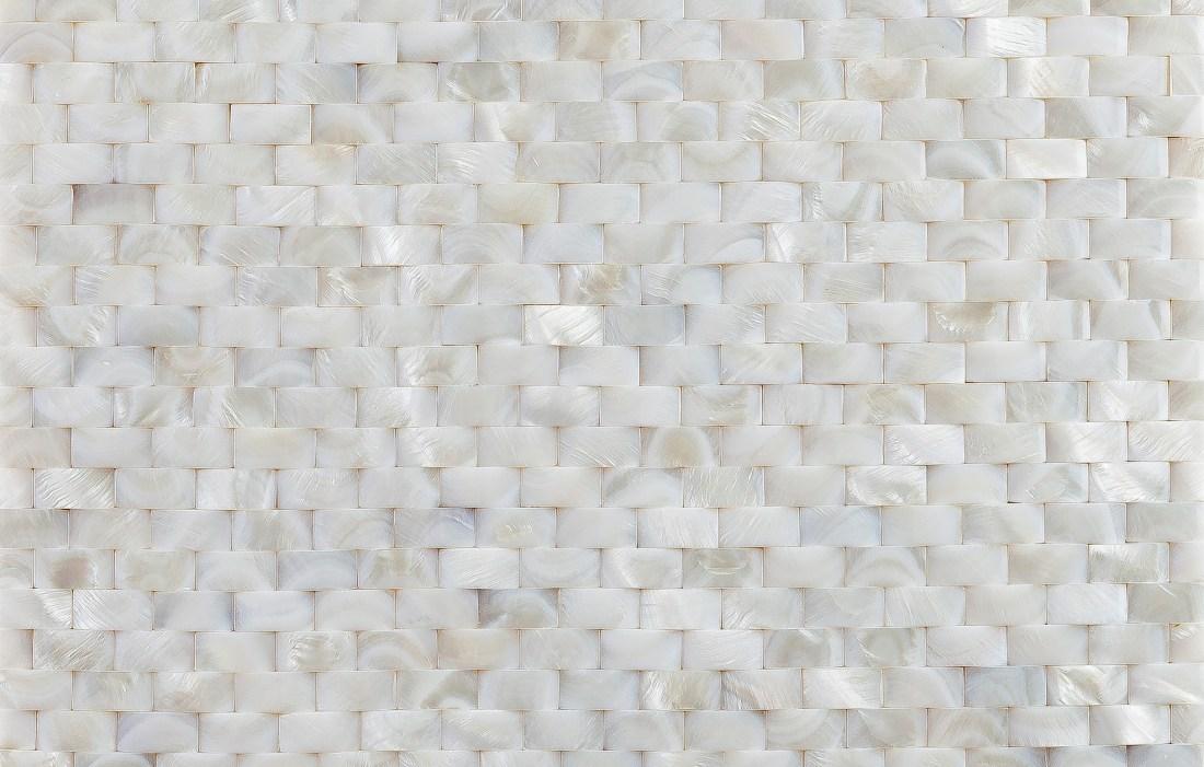 Bianco Chique Brick
