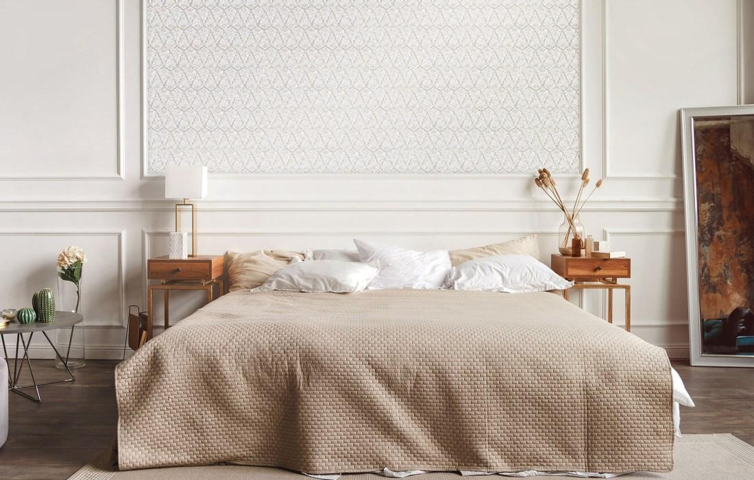 Foxglove Bedroom