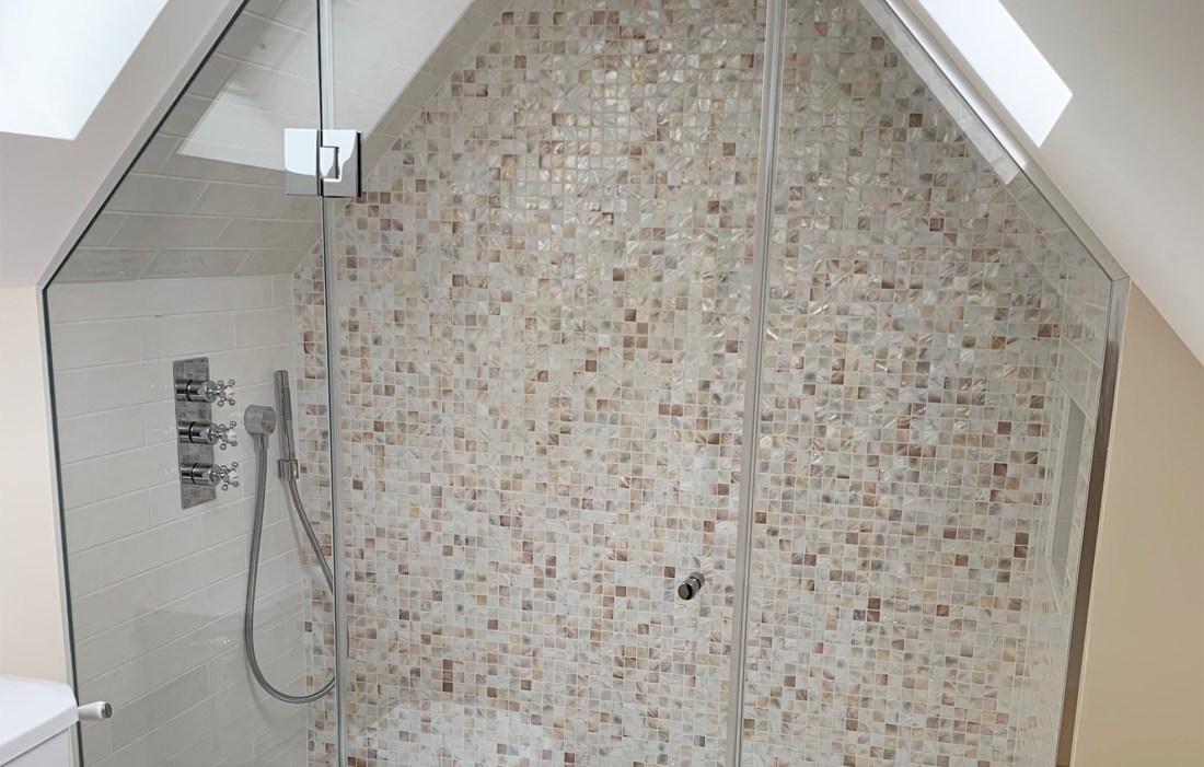 Natural 25mm Bathroom