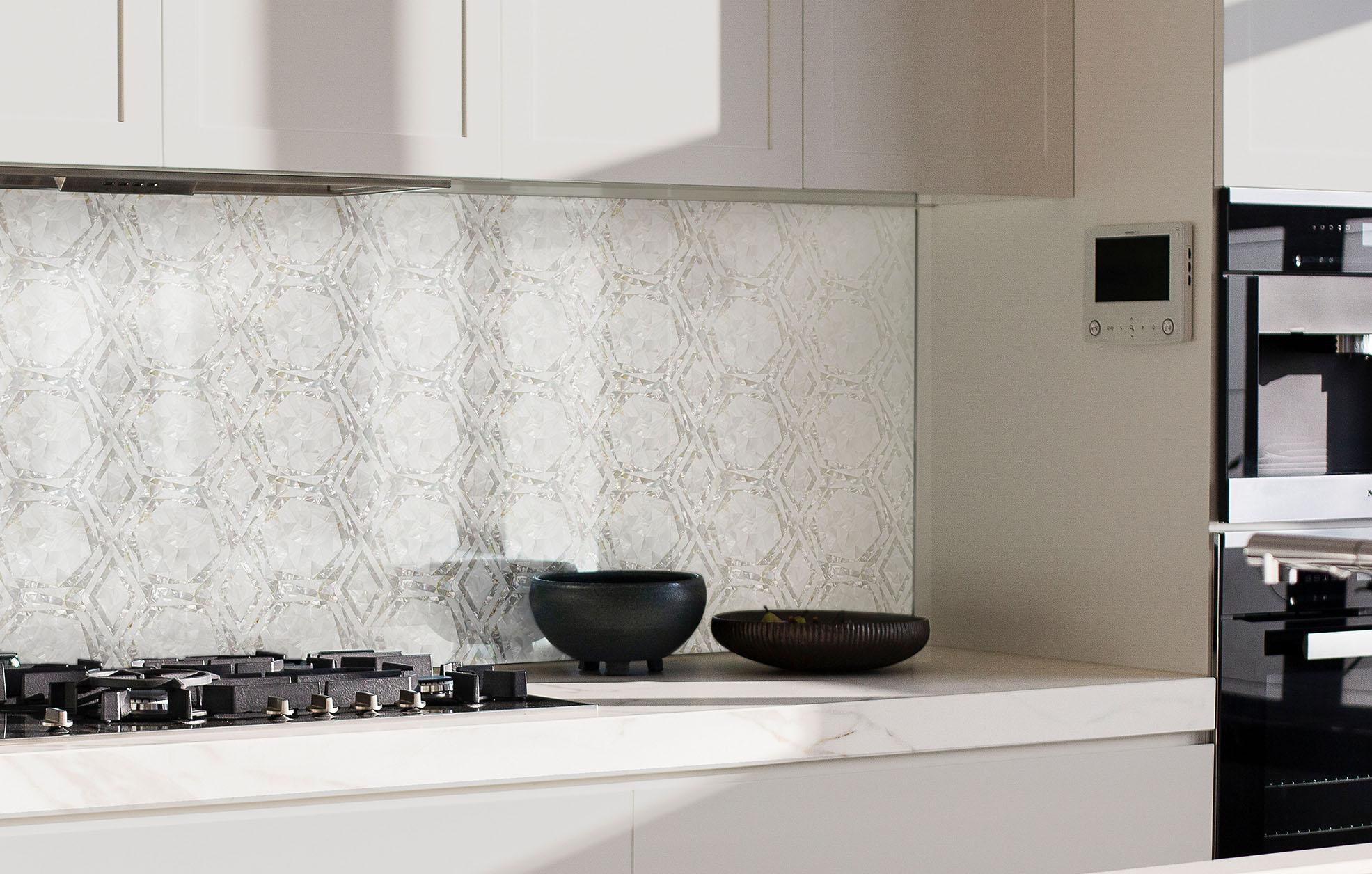 Crystal Kitchen