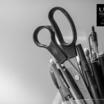{day 265 project365 2015… office utensils}