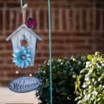 {day 058 project365 2016… ladybug welcome home}