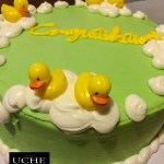 {day 108 mobile365 2016… cake duck}