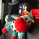 {day 163 mobile365 2016… car cow}