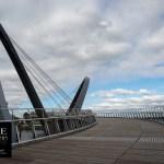 {day 173 project365 2016… elizabeth quay bridge}