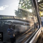 {day 190 project365 2016… car yard photowalkers}