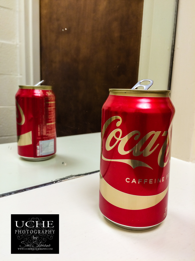 {day 220 mobile365 2016… coke and a smile}