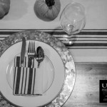 {day 249 project365 2016… place setting}