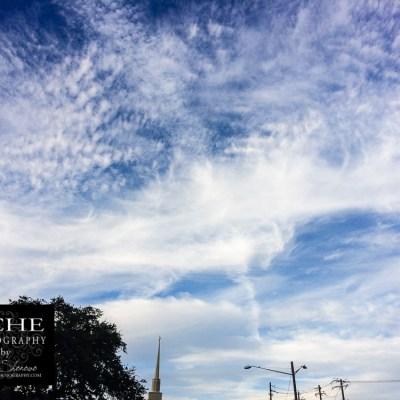 {day 292 mobile365 2016… leaping clouds}