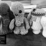 {day 310 mobile365 2016… star wars crocheting}
