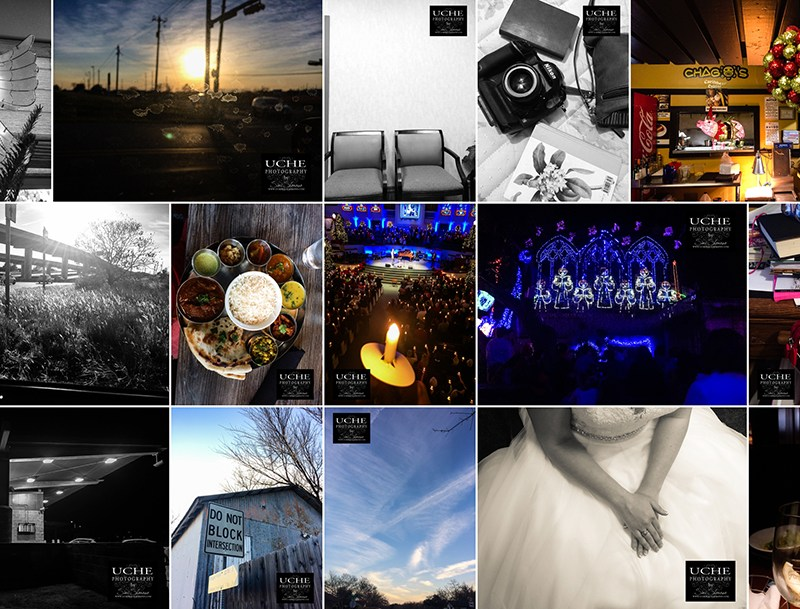 {december mobile365 2016… part II collage}