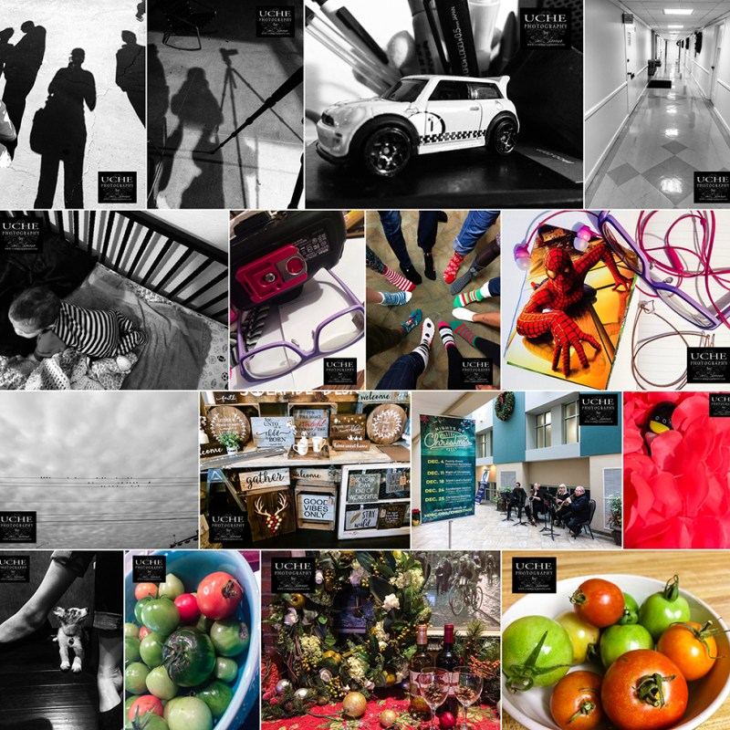 {december mobile365 2016… part I collage}