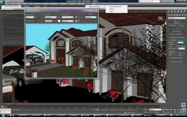 25+ Landscape 3ds Max Plugin Pictures and Ideas on Pro Landscape