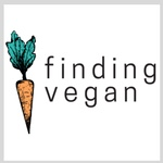 Simmer + Sauce on Finding Vegan