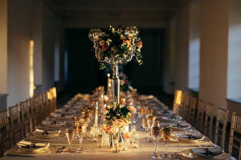 fiori per centrotavola di matrimonio a torino simmi floral design