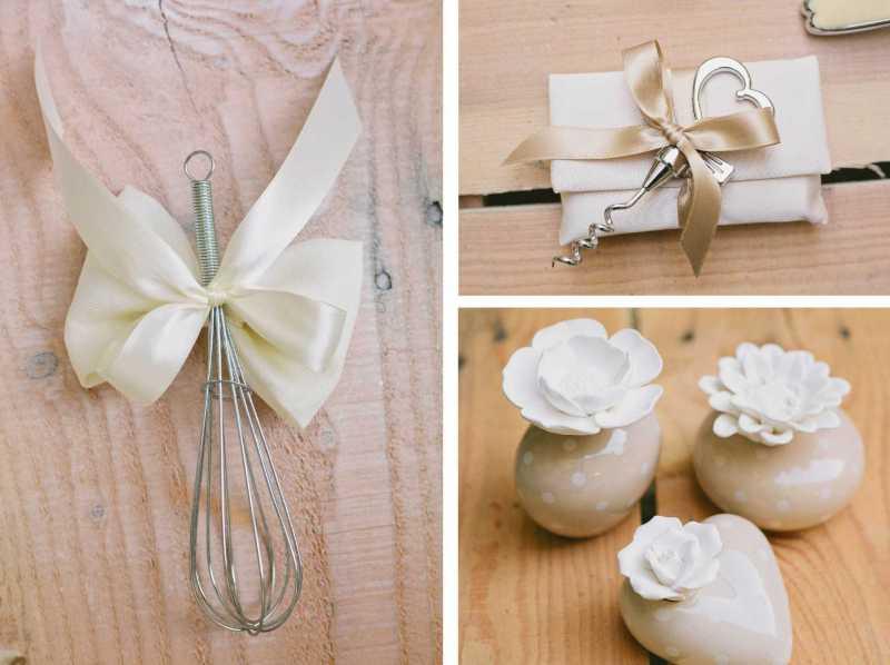 bomboniere utili e originali per matrimonio a torino