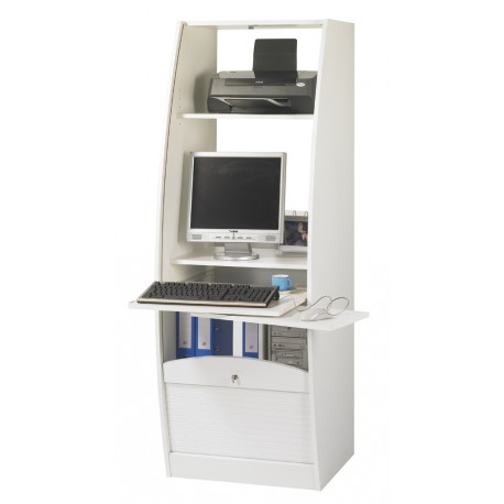 Armoire Informatique Galbee Largeur 60 Cm SIMMOB