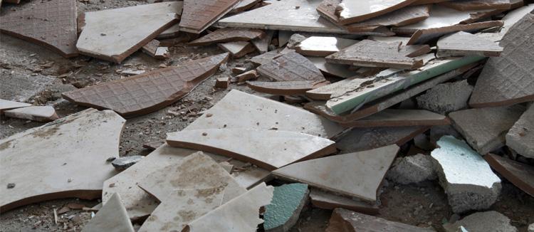 asbestos flooring known manufacturers