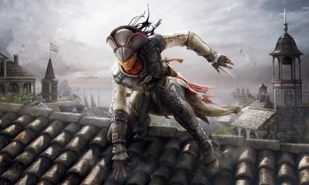 Assassin's Creed New Destiny – Capitolo 1
