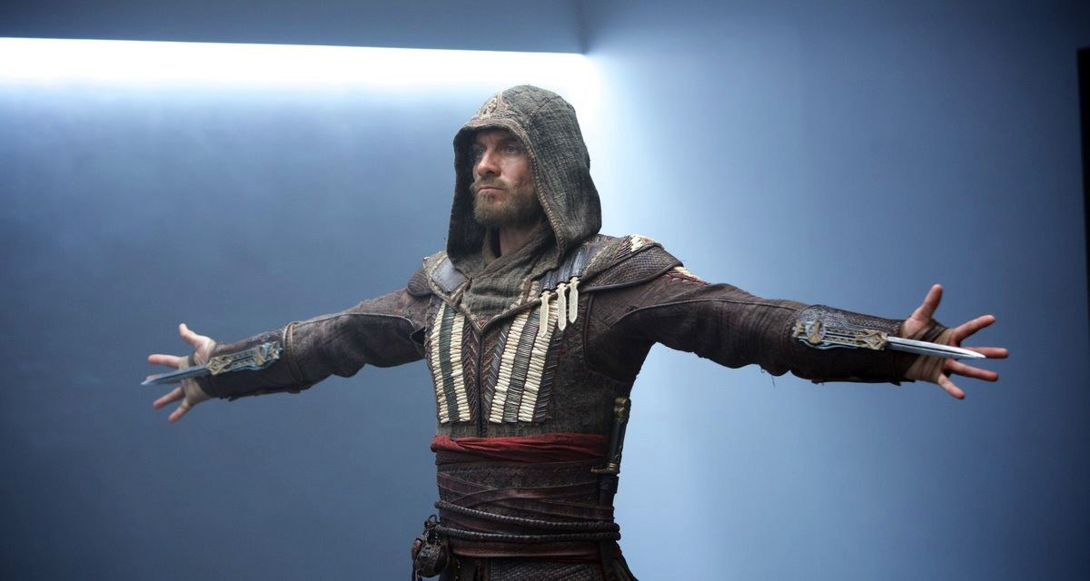 "Assassin's Creed il Film: recensione di Matteo<span class=""wtr-time-wrap after-title""><span class=""wtr-time-number"">2</span> min read</span>"