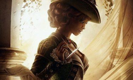 Assassin's Creed New Destiny – Capitolo 10