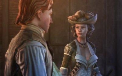 Assassin's Creed New Destiny – Capitolo 19