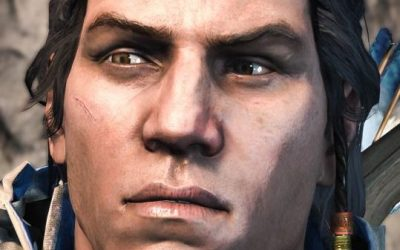 Assassin's Creed New Destiny – Capitolo 24