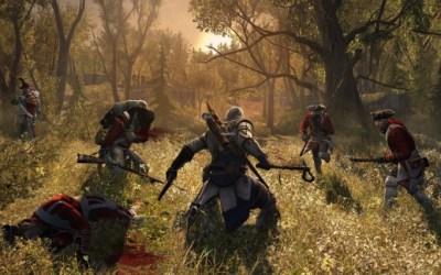 Assassin's Creed New Destiny – Capitolo 32