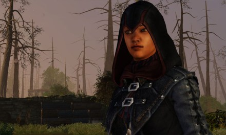 Assassin's Creed New Destiny – Capitolo 34