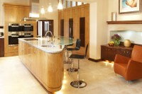 Luxury Kitchen Designs Uk | Apartments Design Ideas