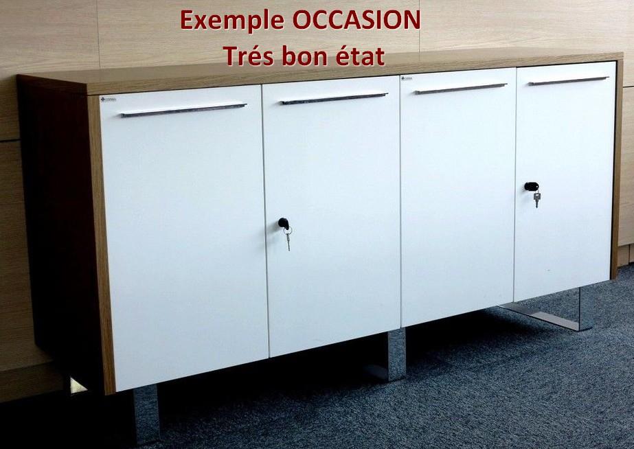 armoire de bureau tres bon etat