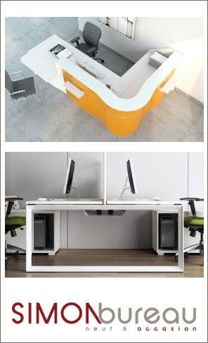le mobilier de bureau neuf de serieux avantages